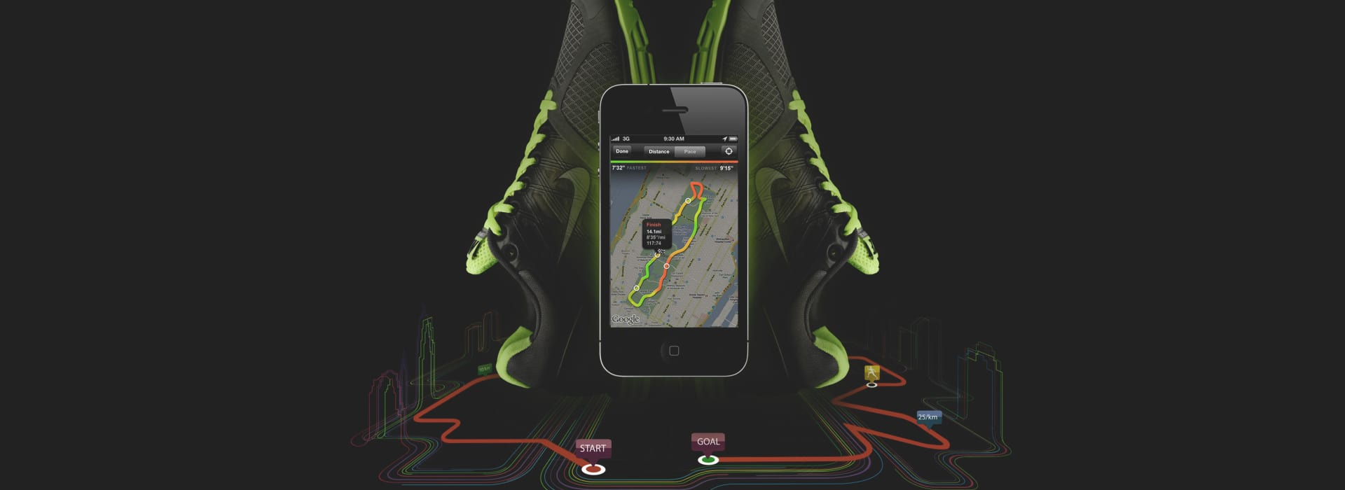Case study NIKE ERP Nike air max case study