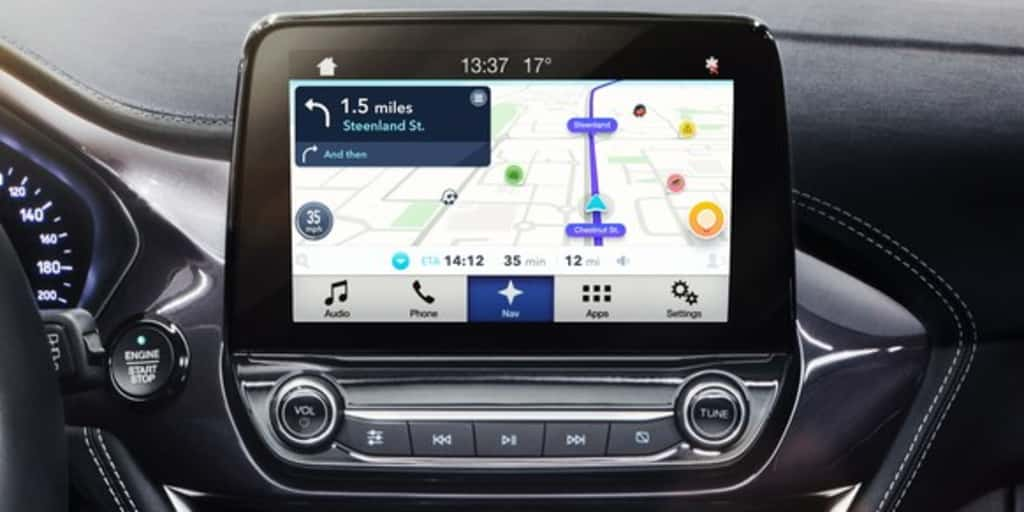 Waze Digs Into Your Car's Dashboard | FutureVision | R/GA