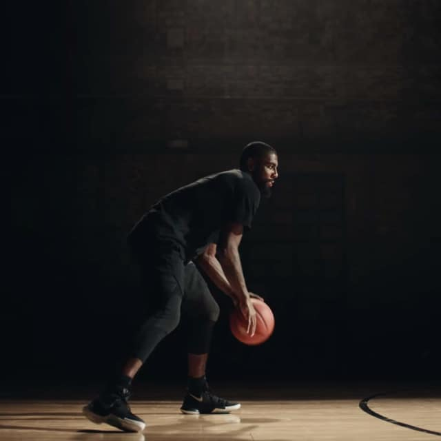 uk availability 4b79d 59e05  Freestyle  2.0  Nike s Rhythmic Spot Starring Kyrie Irving and Questlove  Channels Classic Ad