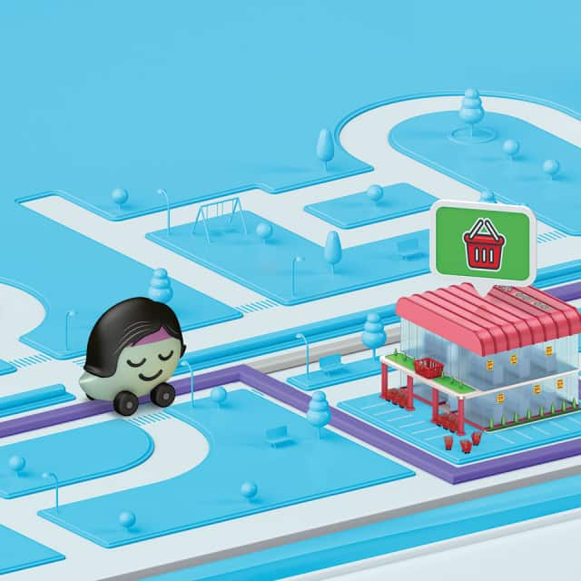 Waze Carpool comes to Brazil in a movement created by R/GA