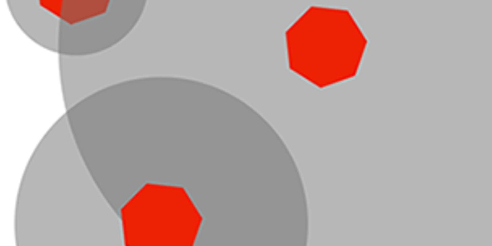 Determining Indoor Position using iBeacon | FutureVision | R/GA