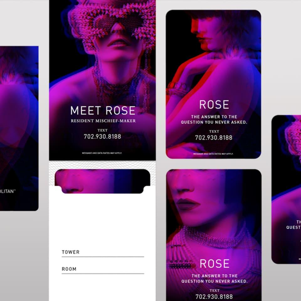 rose chatbot